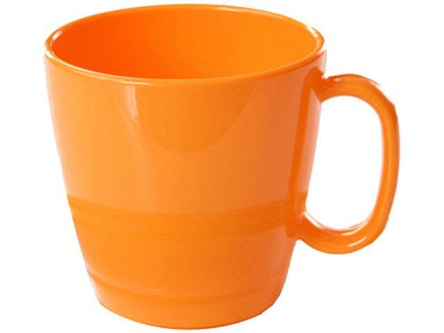 Waca PBT - Gourde - 230ml orange